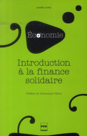 Introduction à la finance solidaire