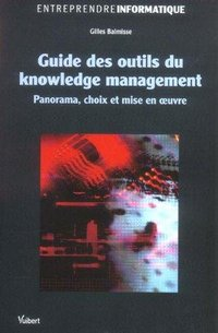 Guide des outils du knowledge management