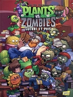 Plants vs zombies - Tome 11