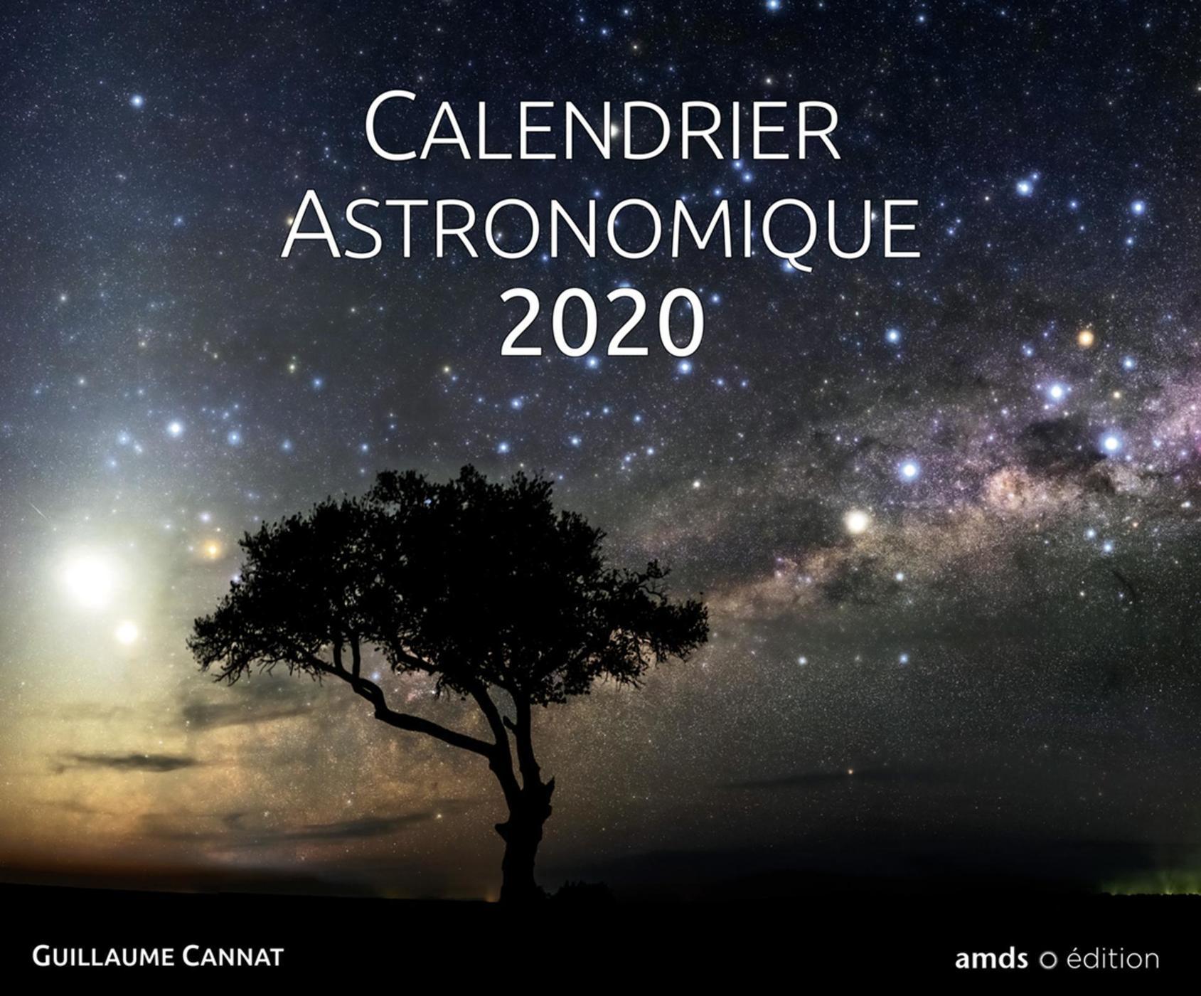 Calendrier Vae 2020.Calendrier Astronomique 2020 G Cannat 6eme Edition Librairie Eyrolles