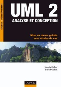 UML 2 - Analyse et conception