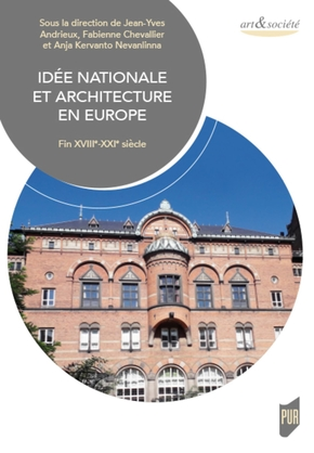 Idée nationale et architecture en Europe