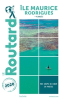 Guide du routard île maurice et rodrigues  2020