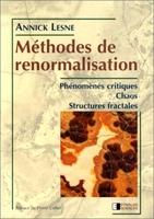A.Lesne - Methodes de renormalisation