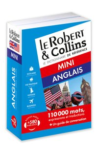 Robert & collins mini anglais nc