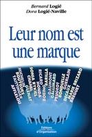 Dora Logié-Naville, Bernard Logié - Leur nom est une marque