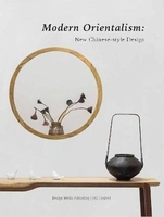 Modern orientalism new chinese style
