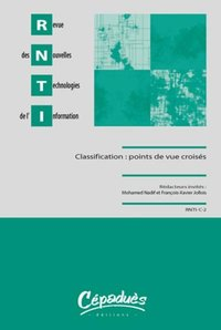 Classification : points de vue croisés