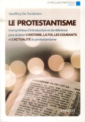 Geoffroy de Turckheim - Le protestantisme