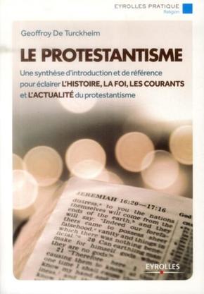 Geoffroy de Turckheim- Le protestantisme