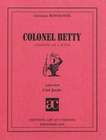 Colonel betty