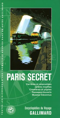 Paris secret