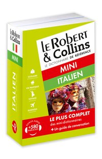 Robert & collins mini italien nc