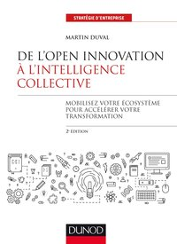 De l'open innovation à l'intelligence collective