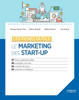 V.Hermann-Flory, Y.Denoual, C.Kokoreff, D.Nouvian - Le marketing des start-up