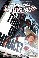 The amazing spider-man - Tome 1