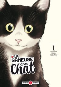 La gameuse et son chat - vol. 01