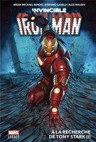 The invincible iron man - Tome 1
