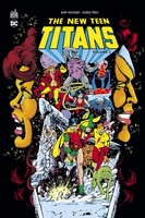The new teen titans - Tome 2