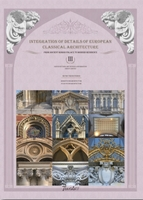 Integration of details of european architecture