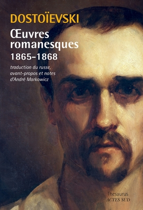 Oeuvres romanesques 1865-1868