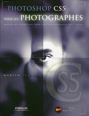 M.Evening- Photoshop CS5 pour les photographes