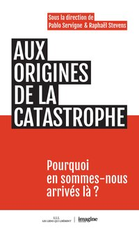 Aux origines de la catastrophe