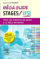 Méga guide stages IFSI