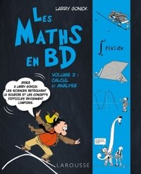 Les maths en BD - Tome 2