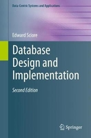 Database design and implementation: second edition