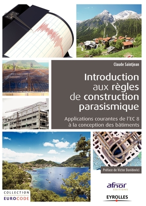 Introduction aux règles de construction parasismique