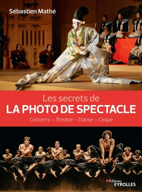 S.Mathé- Les secrets de la photo de spectacle