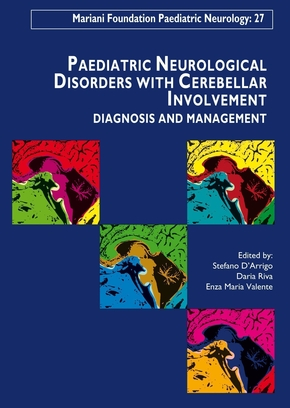 Paediatric Neurological Disorders with Cerebellar Involvement