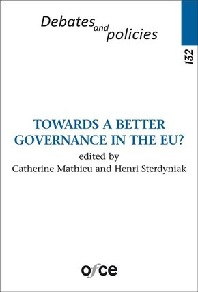 N° 132 - towards a better governance in the eu?