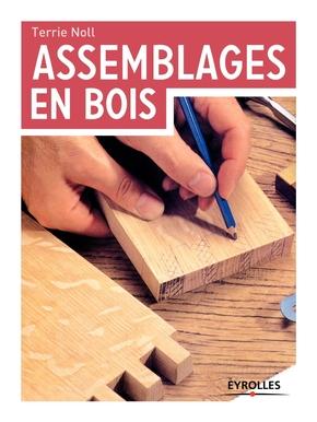 T.Noll- Assemblages en bois