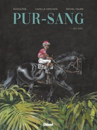 Pur-sang - Tome 1