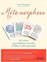 A.Ghesquière, M.Ollier - Métamorphose - Coffret