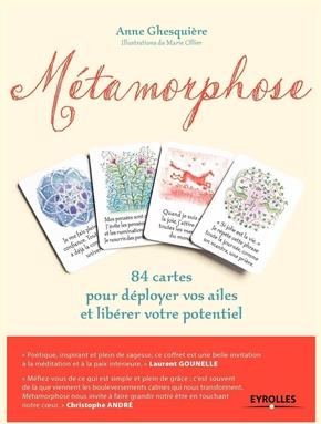 A.Ghesquière, M.Ollier- Métamorphose - coffret