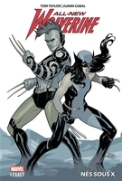 All-new wolverine - Tome 1