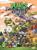 Plants vs zombies - Tome 2