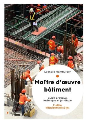 L.Hamburger- Maître d'oeuvre bâtiment