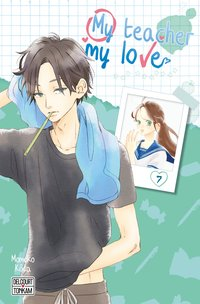My teacher, my love - Tome 07