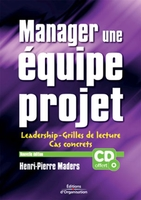 H.-P.Maders - Manager une équipe projet