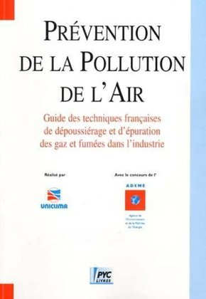 Prévention de la pollution de l'air