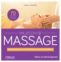 H.Campan - Ma leçon de massage