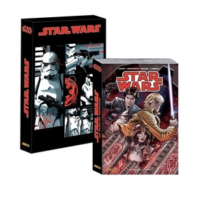 Star wars - absolute - Tome 2