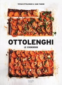 Ottolenghi - Le Cookbook