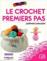 Joséphine Corazzini - Le crochet premiers pas