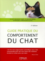 Frédérique Vincent de Madjouguinsky - Guide pratique du comportement du chat