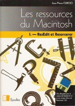 Curcio- Les ressources du macintosh Tome 1